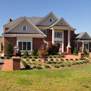 albemarle county landscaping
